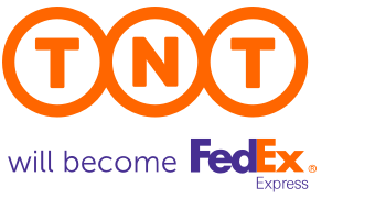 TNT will become FedEx