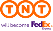 TNT will become FedEx Express