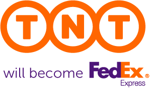 TNT bo postal FedEx